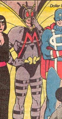 Byron Lewis (Watchmen)