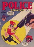 Police Comics Vol 1 19