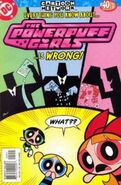 Powerpuff Girls Vol 1 40