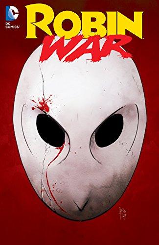 Robin War (Collected)