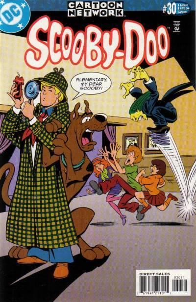 Scooby-Doo Vol 1 30
