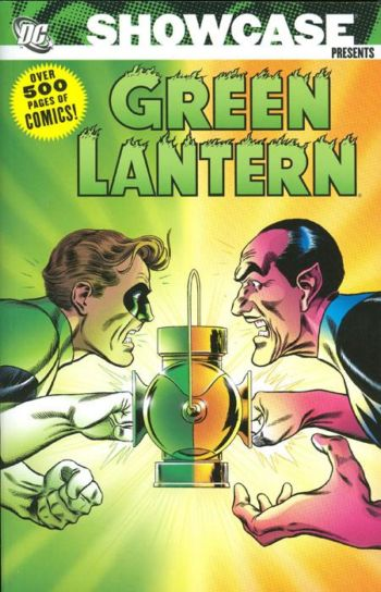 Showcase Presents: Green Lantern Vol. 3 (Collected)