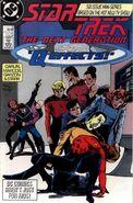 Star Trek - The Next Generation Vol 1 5