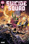 Suicide Squad Vol 7 8