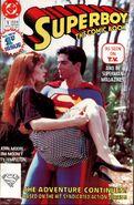 Superboy v.3 01