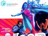 Tangent Comics: Doom Patrol Vol 1 1