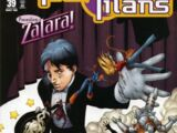 Teen Titans Vol 3 39