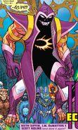 Terry Magnus Justice League 3000 003