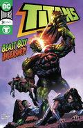 Titans Vol 3 34