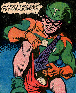 Toymaster (Earth-One)