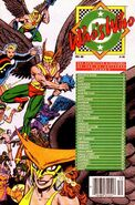 Who's Who Definitive Directory of the DC Universe 10