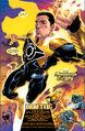 Yellow Lantern Kal-El (Prime Earth) 001