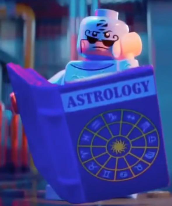 Zodiac Master (The Lego Movie)