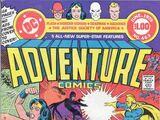 Adventure Comics Vol 1 463