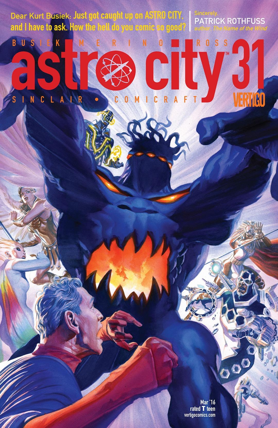 Astro City Vol 3 31