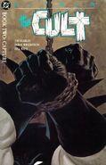 Batman - The Cult 2