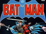 Batman Vol 1 269