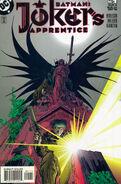 Batman Joker's Apprentice Vol 1 1