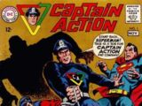 Captain Action Vol 1 1