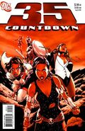 Countdown 35 Cover