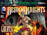 Demon Knights Vol 1 13