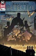 Detective Comics Vol 1 980