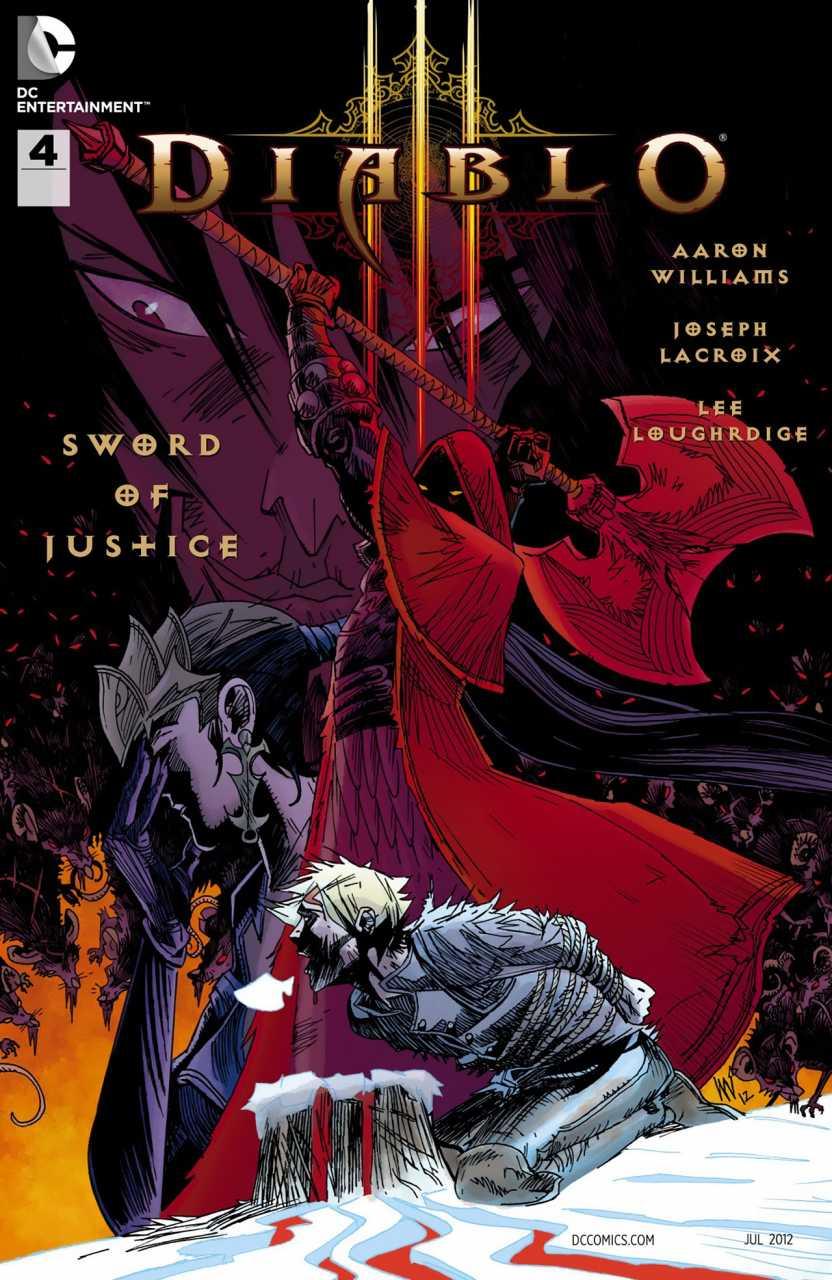 Diablo Vol 1 4