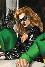Dinah Drake Lance (Smallville)