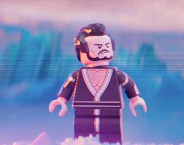 Dru-Zod (The Lego Movie)