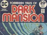 Forbidden Tales of Dark Mansion Vol 1 12