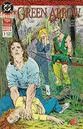 Green Arrow Annual Vol 2 3