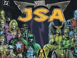 JSA: Stealing Thunder (Collected)