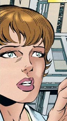 June Masters (Amalgam Universe)