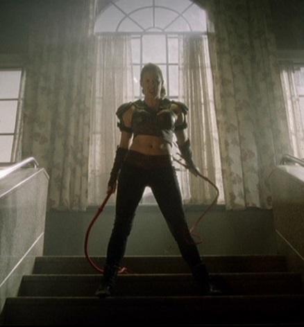 Lashina (Smallville)