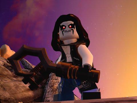 Lobo (Lego Batman)