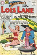 Lois Lane 26