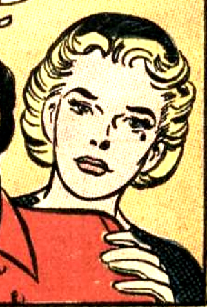 Lucy Lane (Earth-149)