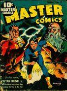 Master Comics 23