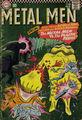 Metal Men 21
