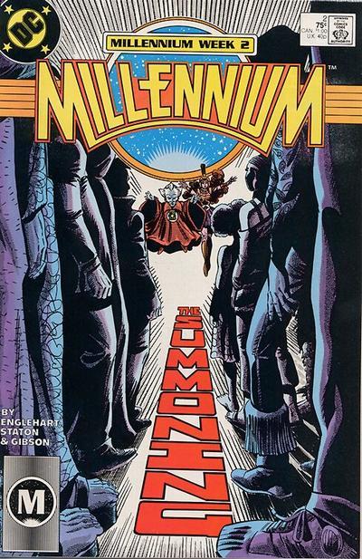Millennium Vol 1 2