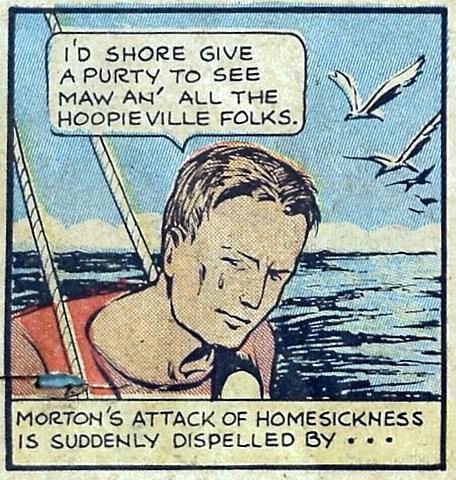 Morton Murch (Earth-S)