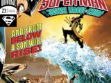 New Super-Man and the Justice League of China Vol 1 23
