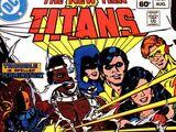 New Teen Titans Vol 1 34