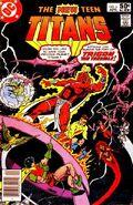 New Teen Titans Vol 1 6