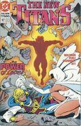 New Teen Titans Vol 2 67