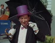 Oswald Cobblepot Batman 1966 TV Series 0001