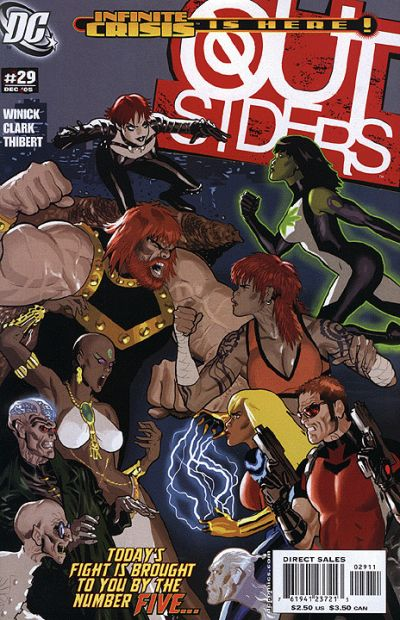 Outsiders Vol 3 29