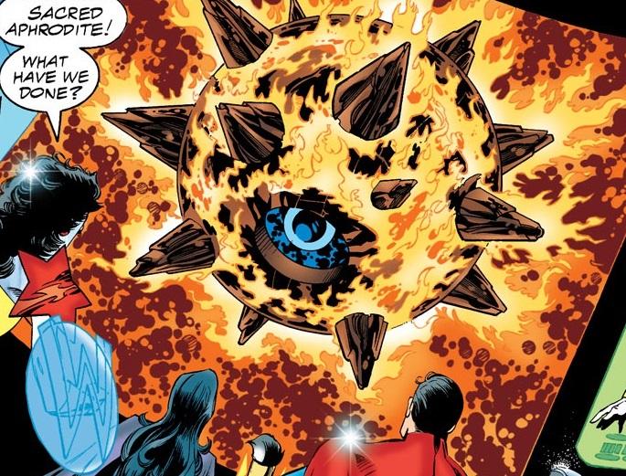 Solaris (DC One Million)