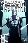 Superman - World of New Krypton Vol 1 5