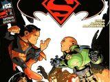 Superman/Batman Vol 1 52